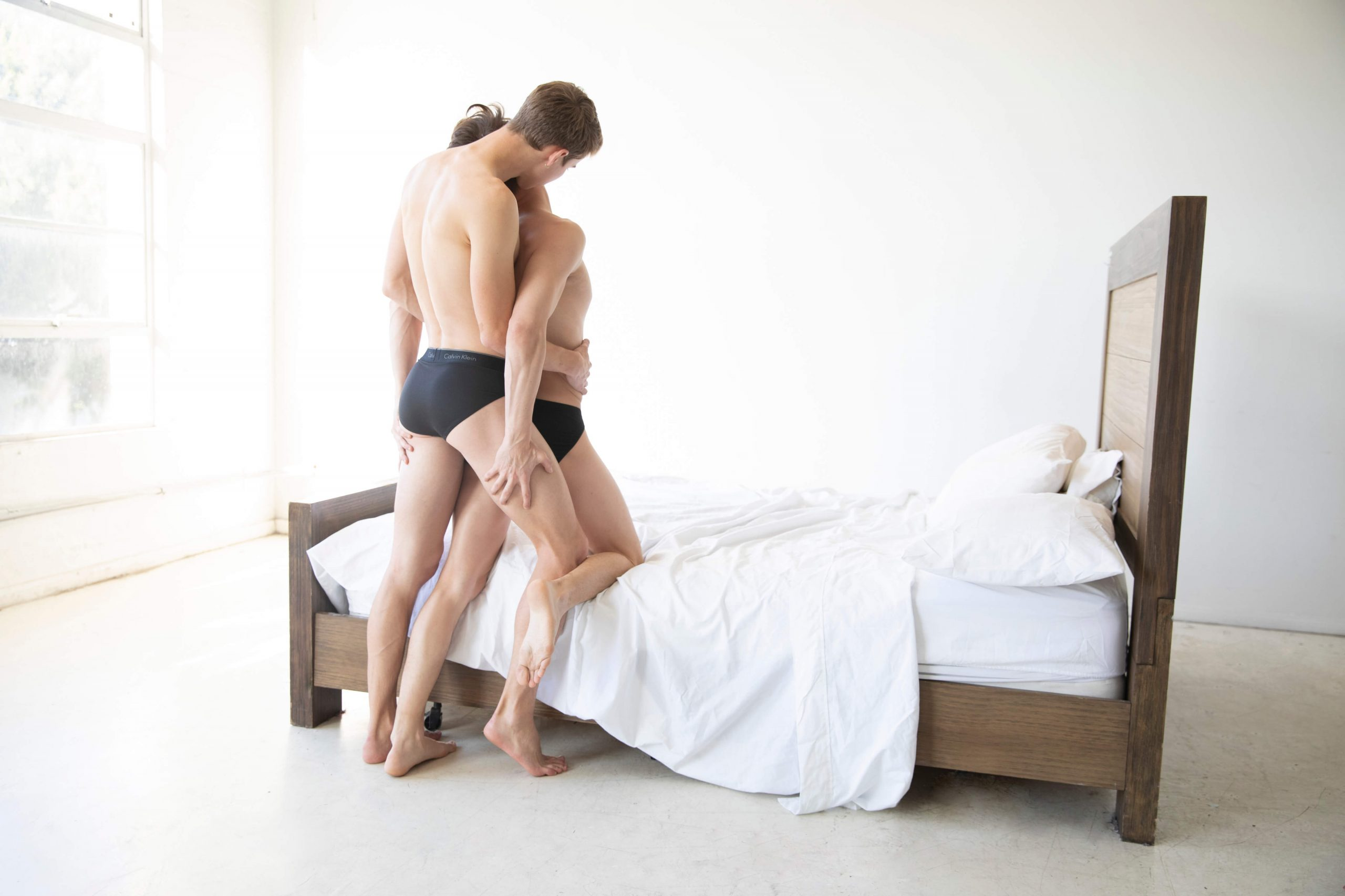 Sexposition gay Questions About